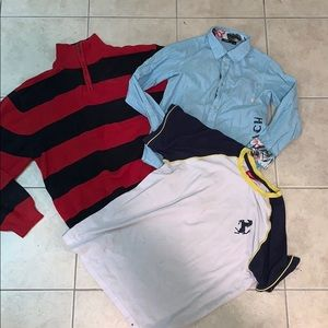 3 Pack of Boys XL Items